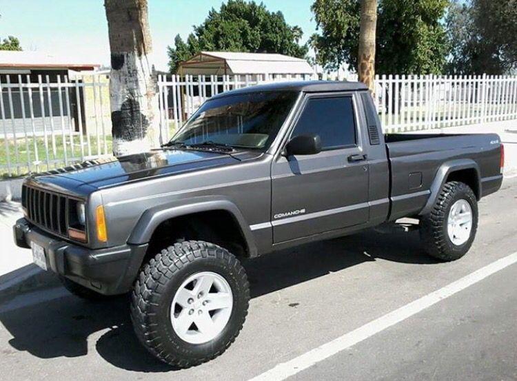 Image result for jeep comanche Comanche jeep, Jeep, Jeep