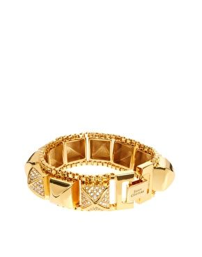 Juicy Couture - Punk Royals - Studded bracelet