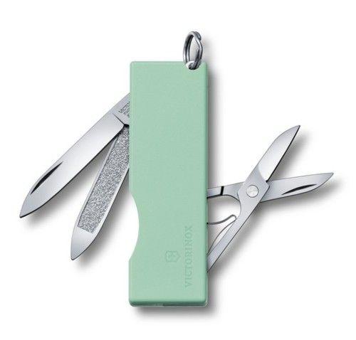 Color Verde Menta Mint Green Knife Kit Color Mint