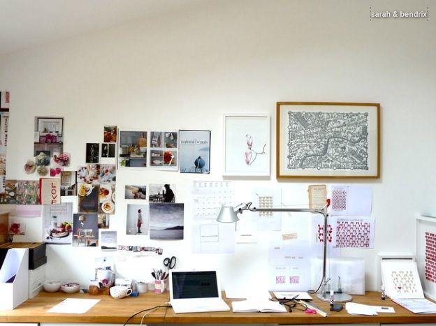Tolomeo home office via houzz