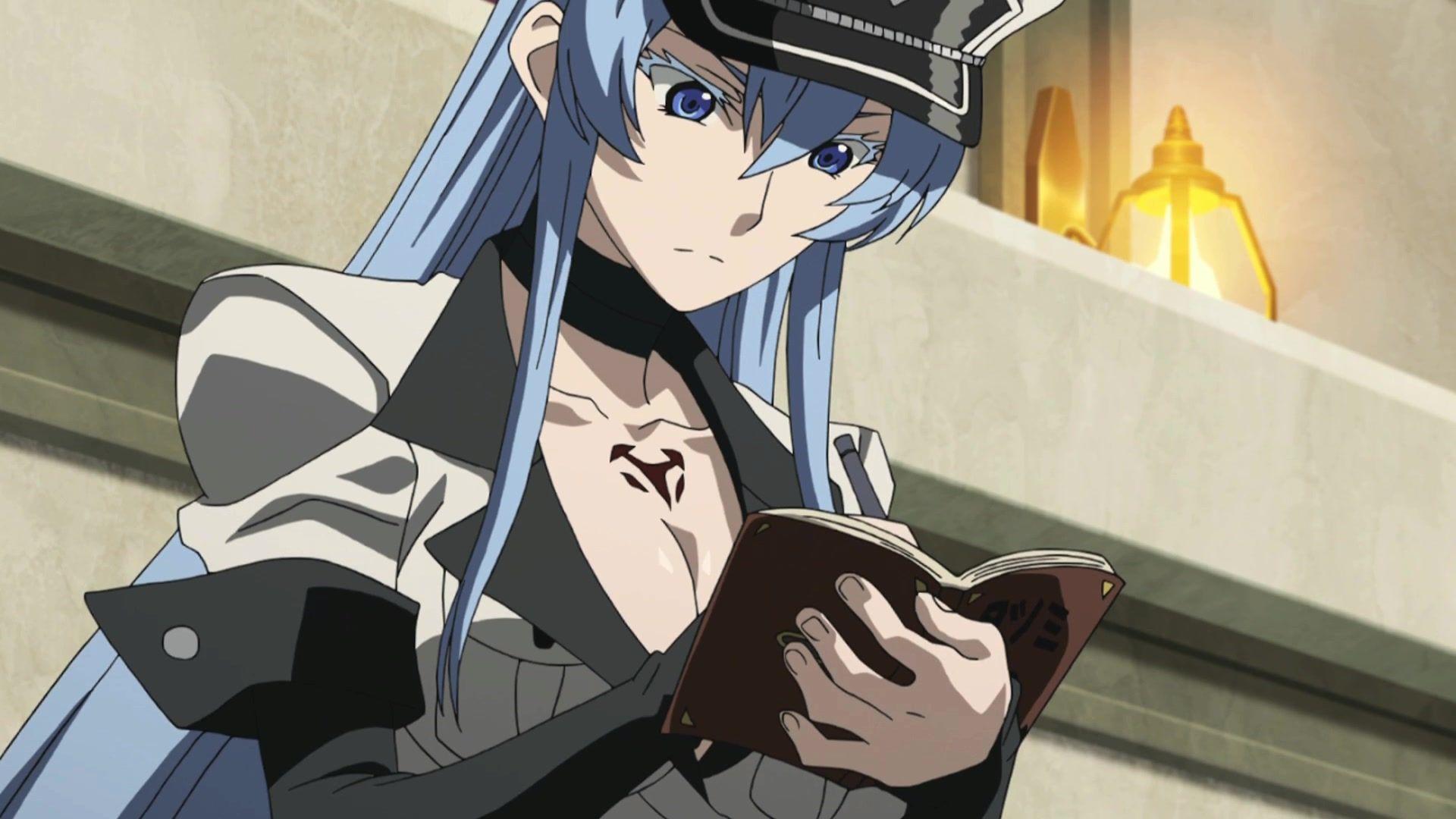 Esdeath (Akame ga Kill) | Wiki | Anime Amino
