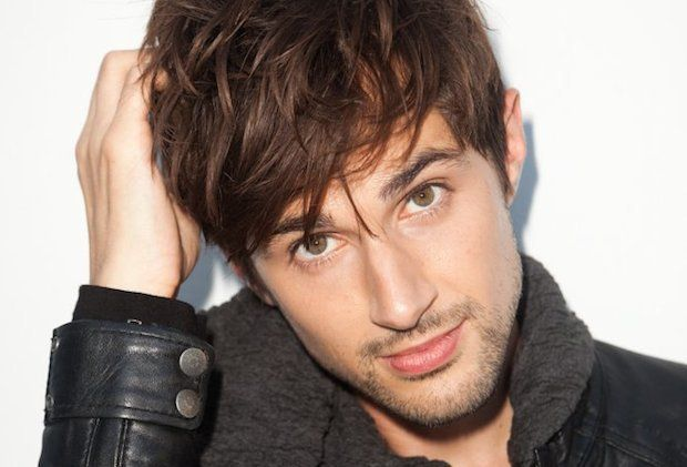 Once Upon A Time Casts Walking Dead Alum Andrew J West In Finale