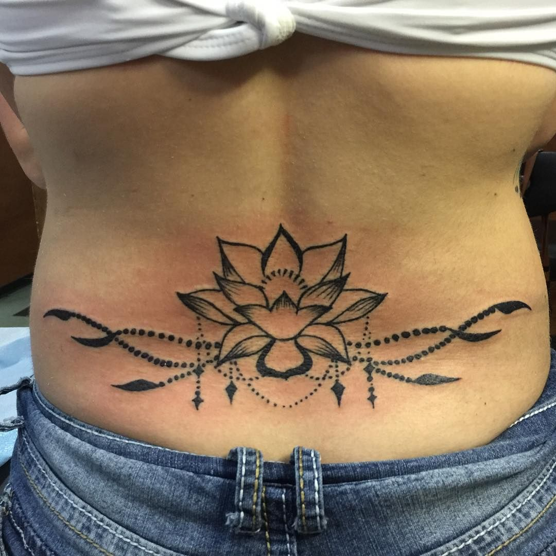 Cute Lower Back Tattoos Related Keywords Suggestions Cute