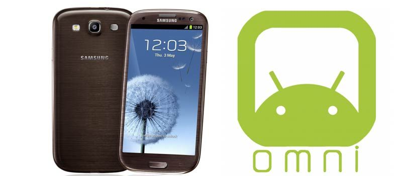 How To Install Android 4 4 2 Kitkat Omni Rom On Galaxy S3 I9305
