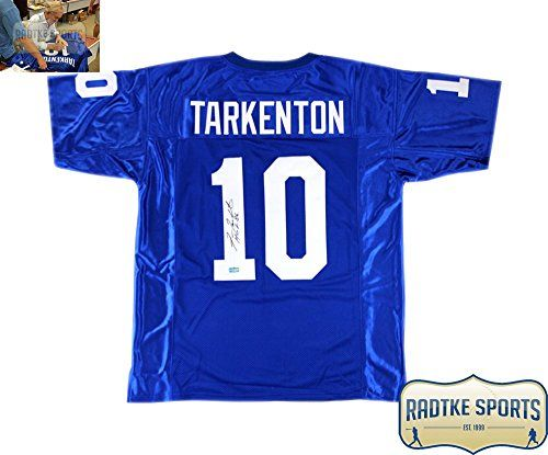 online retailer 50d47 1b985 Fran Tarkenton New York Giants Jerseys | Cool NY Giants Fan ...