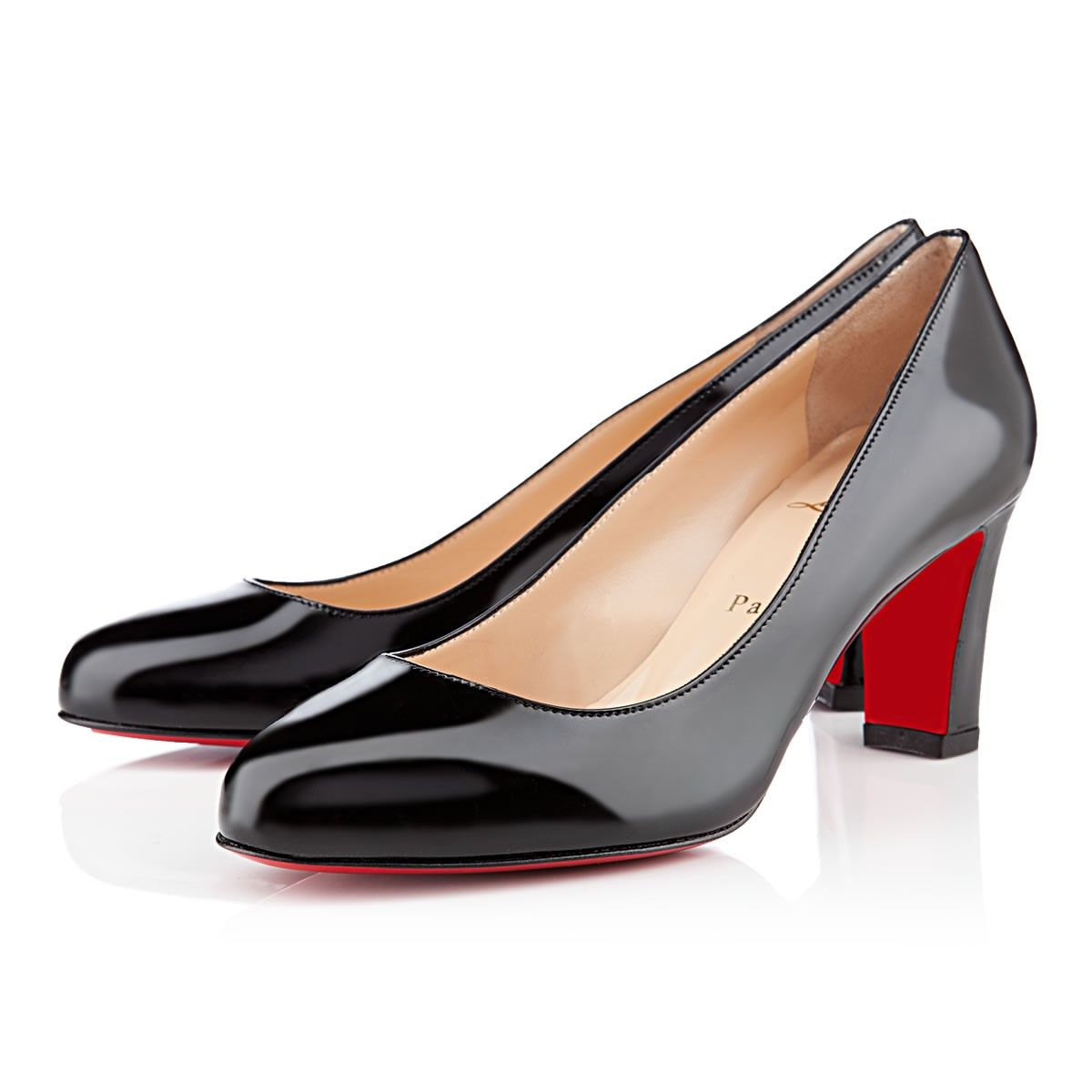 christian louboutin mistica 60mm