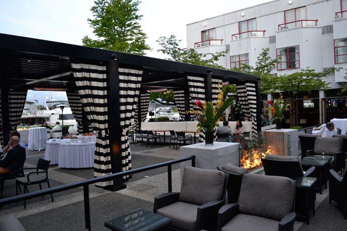 Etonnant Inspiring Restaurant Patios | Http://www.designrulz.com/outdoor Design /public Spaces Outdoor Design/2012/05/inspiring Restaurant Patios/