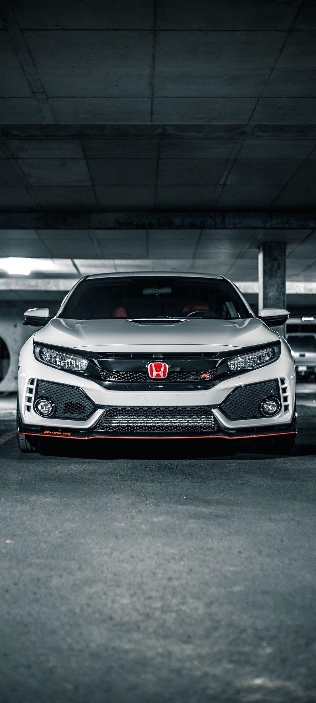 Honda FIT HD Wallpaper