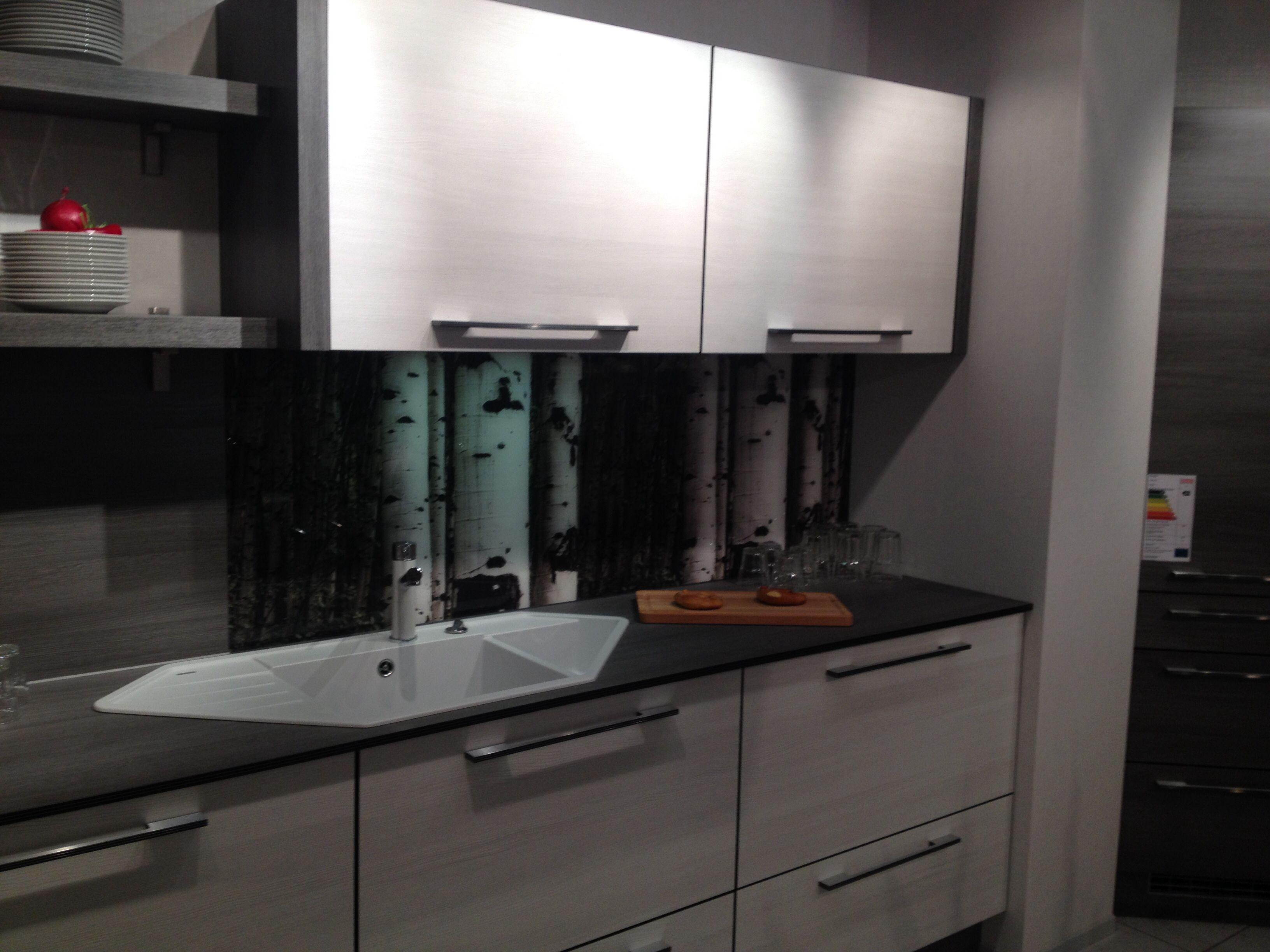 Glasbilder Küchenrückwand | Spritzschutz Küche Tiere