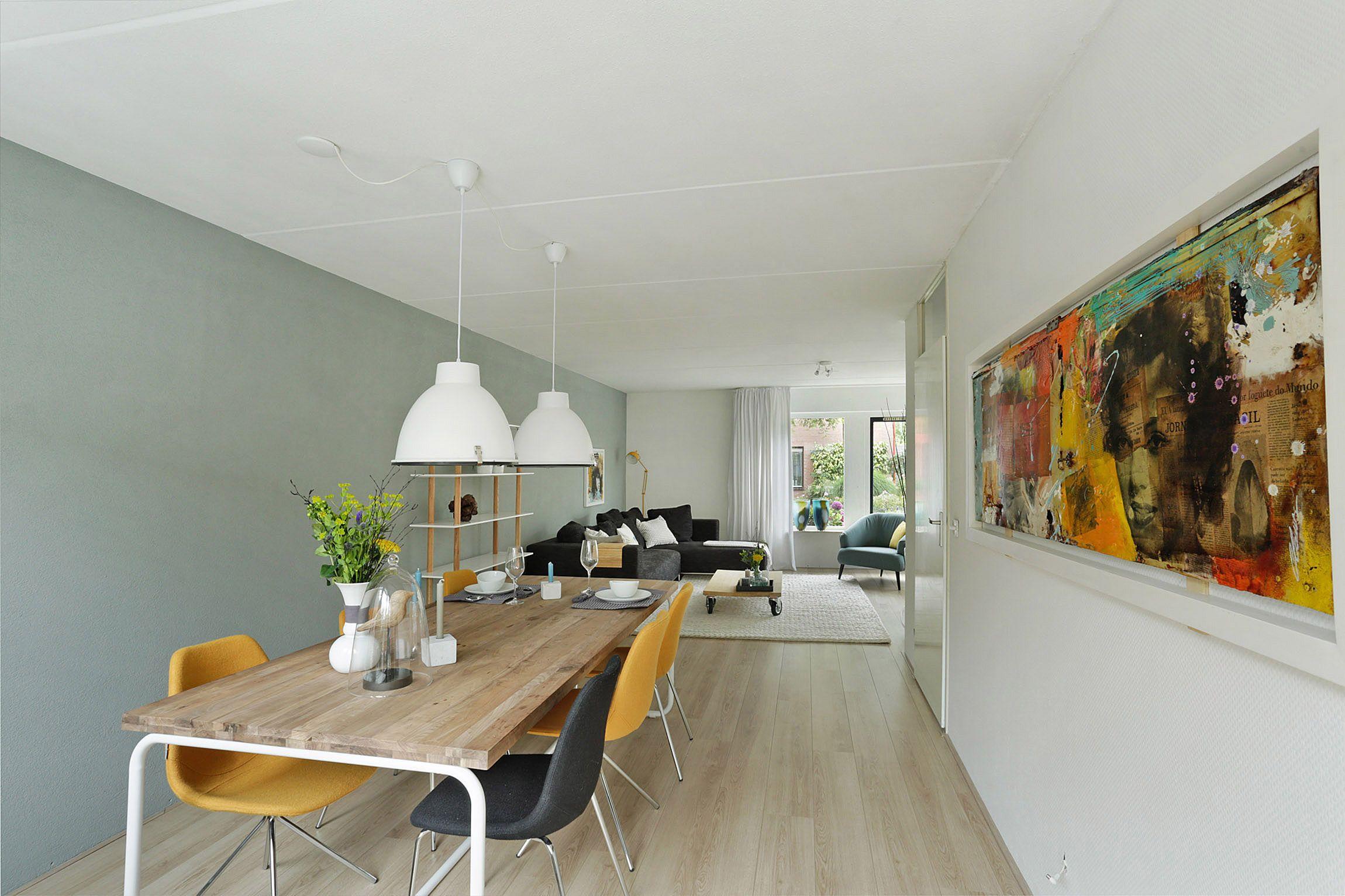 makeover woonkamer - Google zoeken - Interieur living | Pinterest ...
