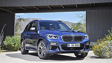 BMW Plant Spartanburg >> The All New 2018 Bmw X3 Was Unveiled Today At Bmw Plant