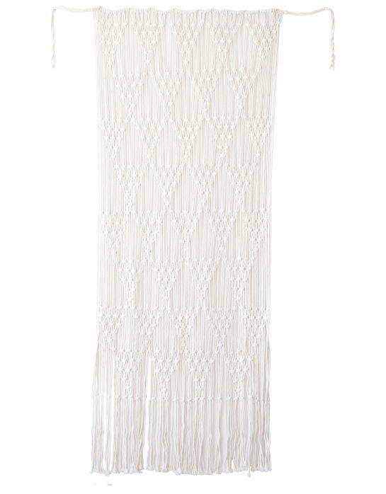 ROPE CURTAIN draperi  b8f25cad3ebb8