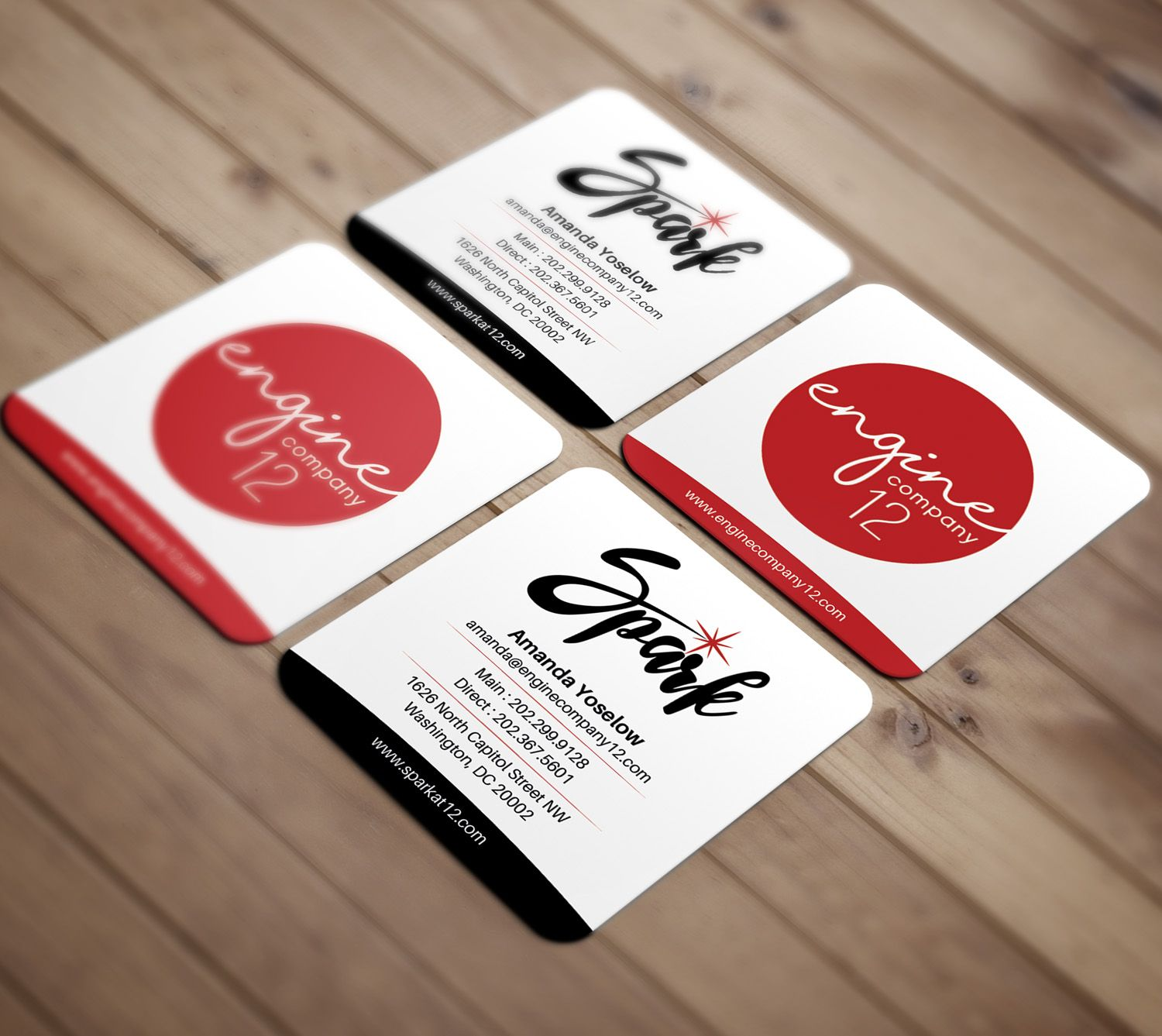171 Business Card Designs Business Business Card Design Project For A Business In United States Square Business Cards Card Design Business Design
