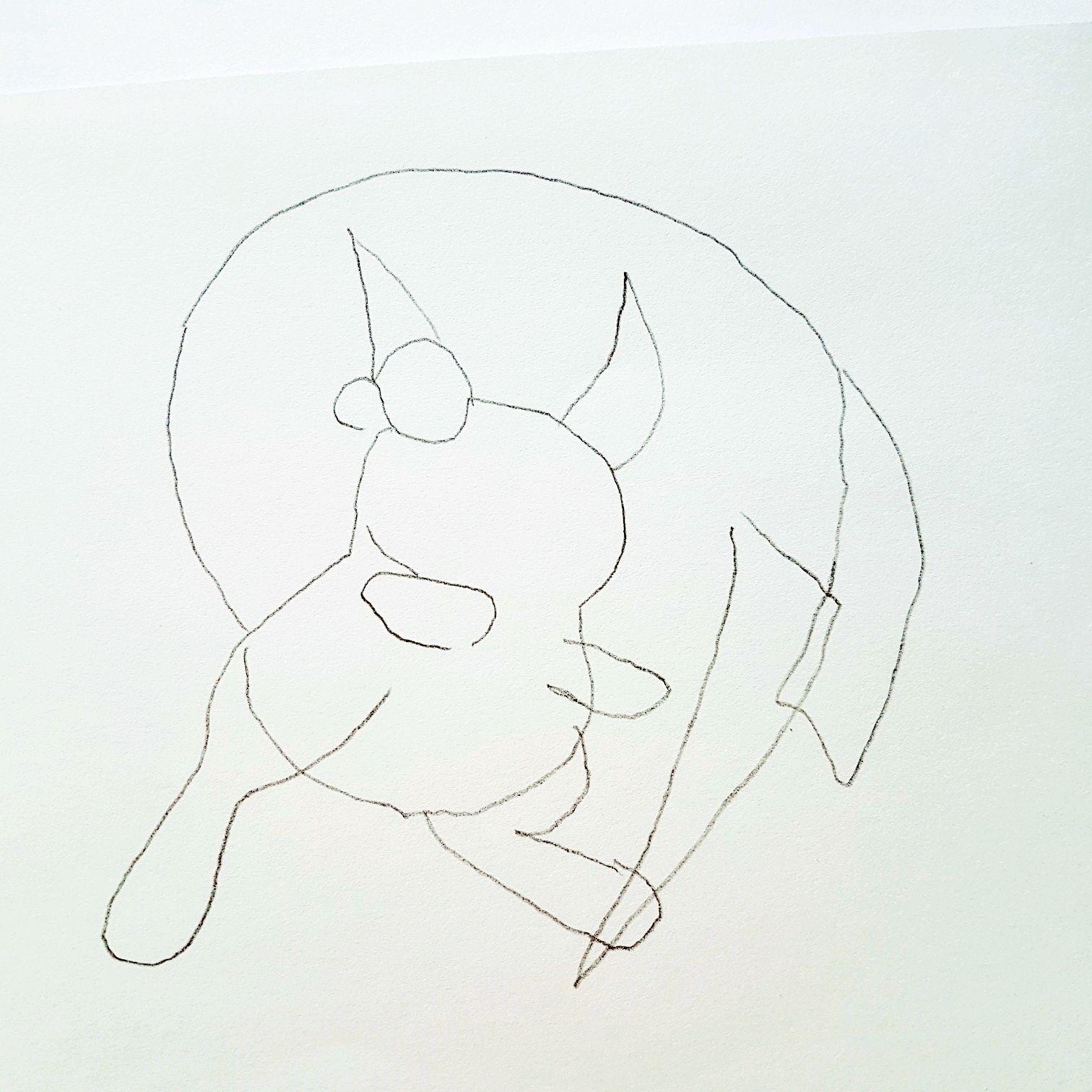 Anleitung zum zeichnen des Pokemon Raichu | Diy & Art | Pinterest ...