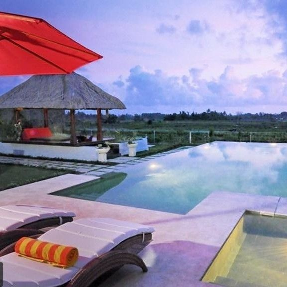 Located In Ubud In The Quiet Village Of Tengkulak Kelod
