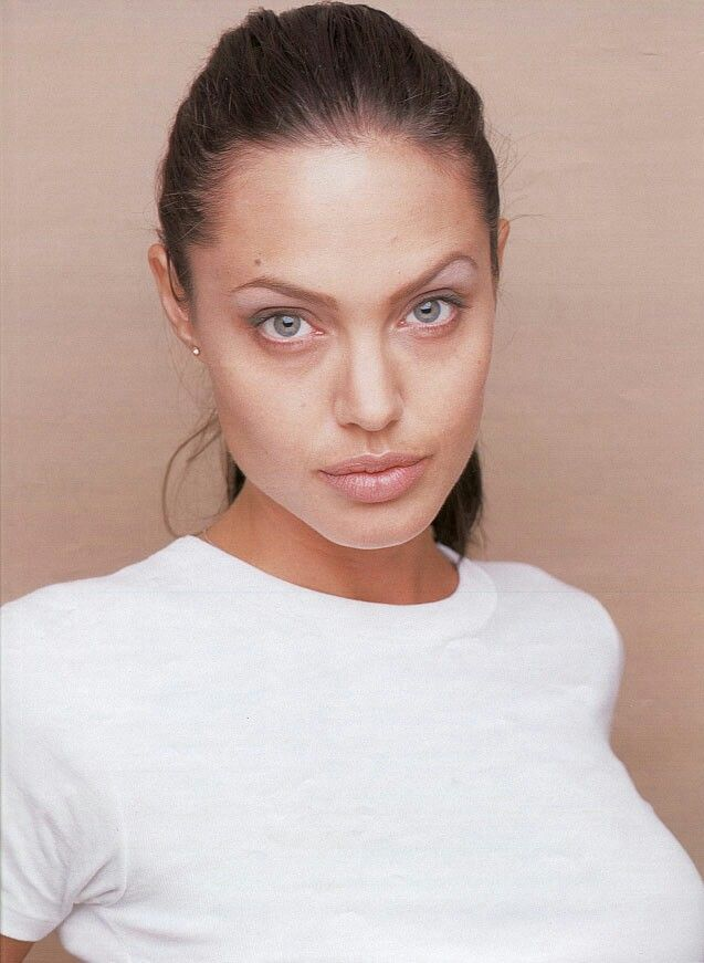 Photo of One of my all time favorite pictures of Angelina