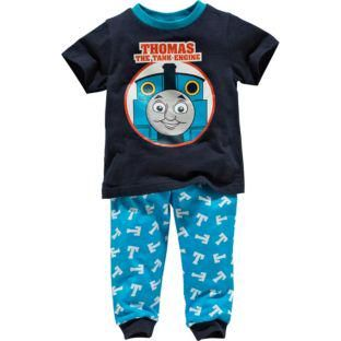 Thomas /& Friends Boys Pyjamas Thomas The Tank Engine