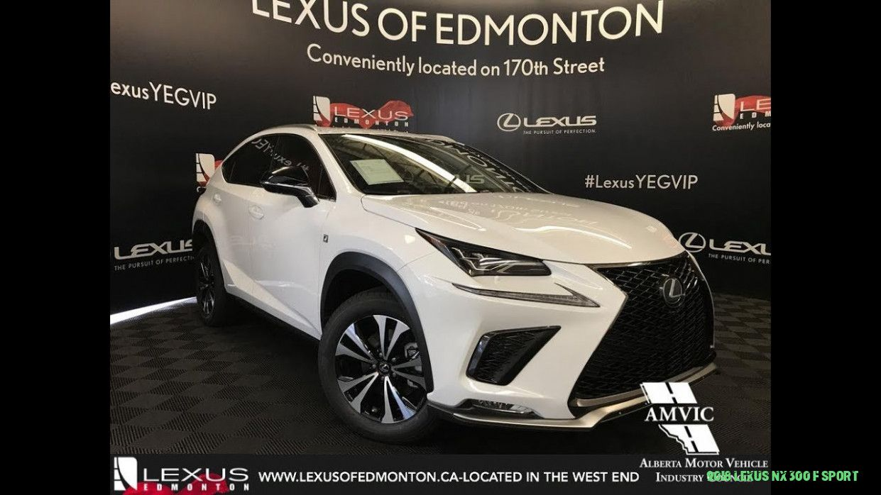 Simple Guidance For You In 9 Lexus Nx 9 F Sport 9 lexus
