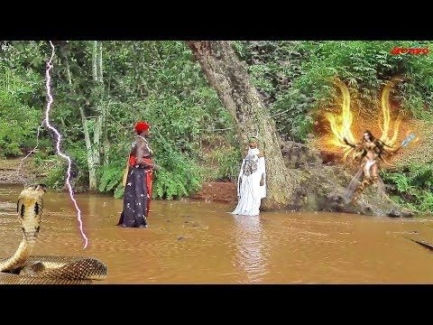 THIS EPIC MOVIE WILL GIVE YOU SLEEPLESS NIGHT 1 - 2019 FULL NIGERIAN MOVIES - YouTube #epicmovie