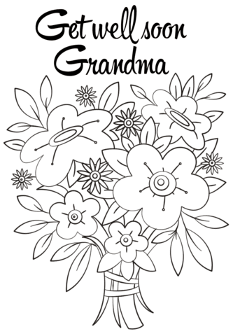 Hope You Liked The Article Showcasing Free Printable Get Well Soon Coloring Pages Online Our Free Get Well Soon Coloring Pages Come With A Choice Of Fri Di 2020 Pejuang
