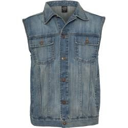 Photo of Gilet jeans per uomo
