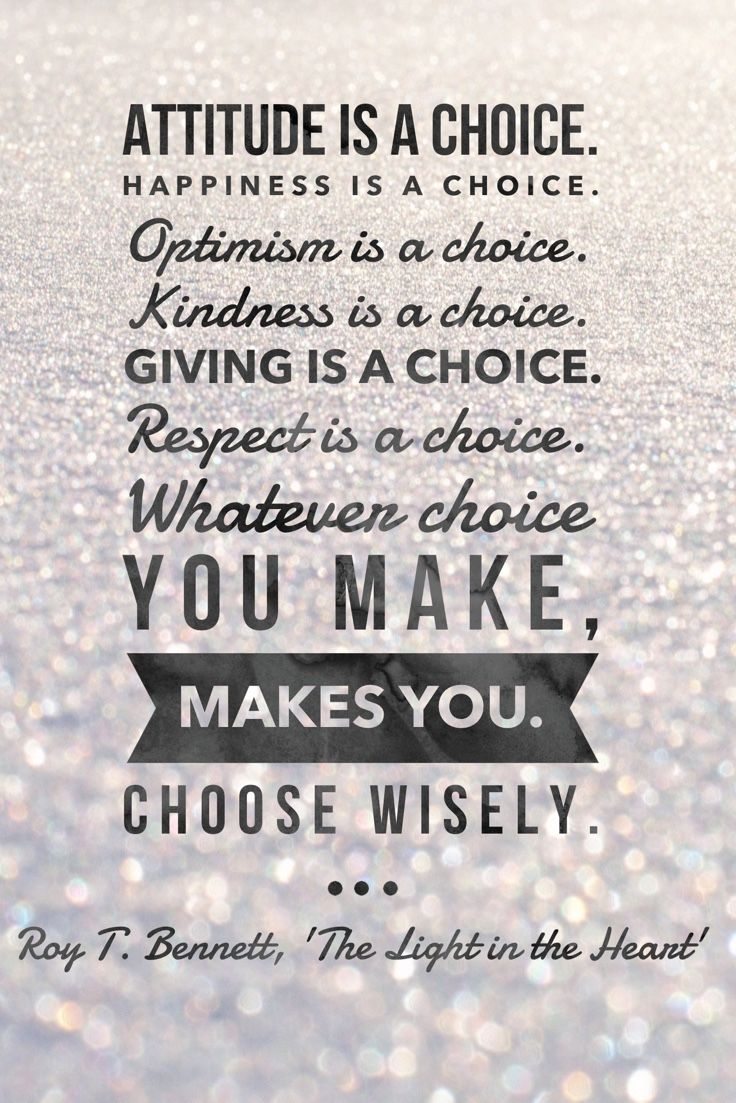 The power of choice is truly within our hearts & minds... #wordsofwisdom #quoteoftheday #inspiration