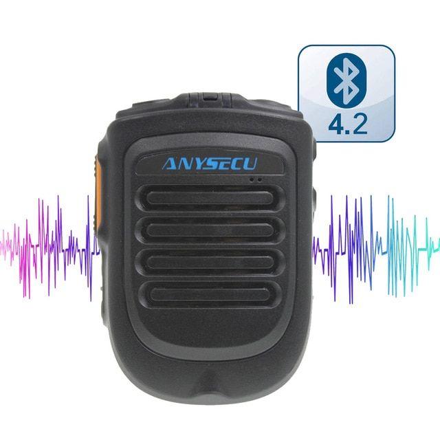4.2 vision Bluetooth Microphone for TM7plus W7 W7plus 3G