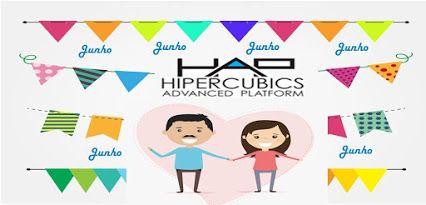 Que Junho venha cheio de coisas boas, para todos!   +Hipercubics Advanced Plataform  Confira nossos produtos em nosso,  site, parcele em até 12 vezes #moda #perfumaria   #suplementos      http://hipercubics.com/