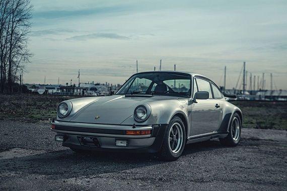1976 Porsche 930 Turbo Carrera German Cars For Sale Blog Porsche 930 Porsche 930 Turbo Porsche