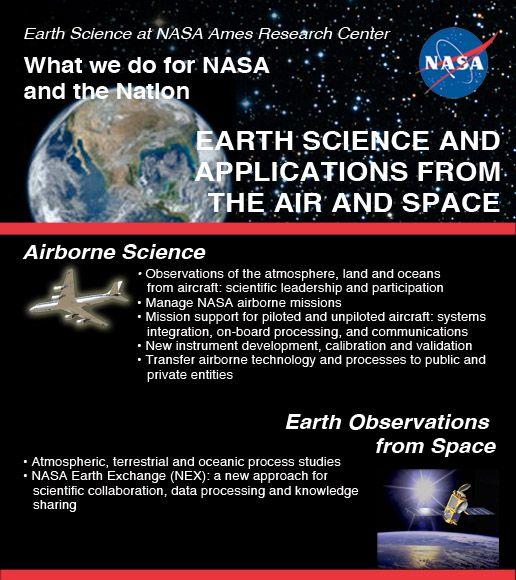 NASA Earth Science Division