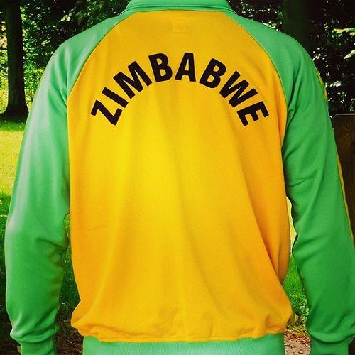The Omg Adidas Originals Zimbabwe Track Top By Enlawded Com Long Sleeve Tshirt Men Tops Adidas Og