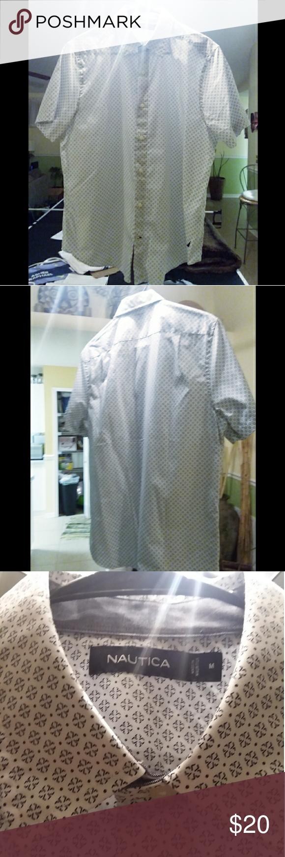Nauticau mens m shirt in my posh picks pinterest shirts