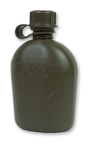 12 Hydration Ideas Emergency Water Canteens Ammo Cans