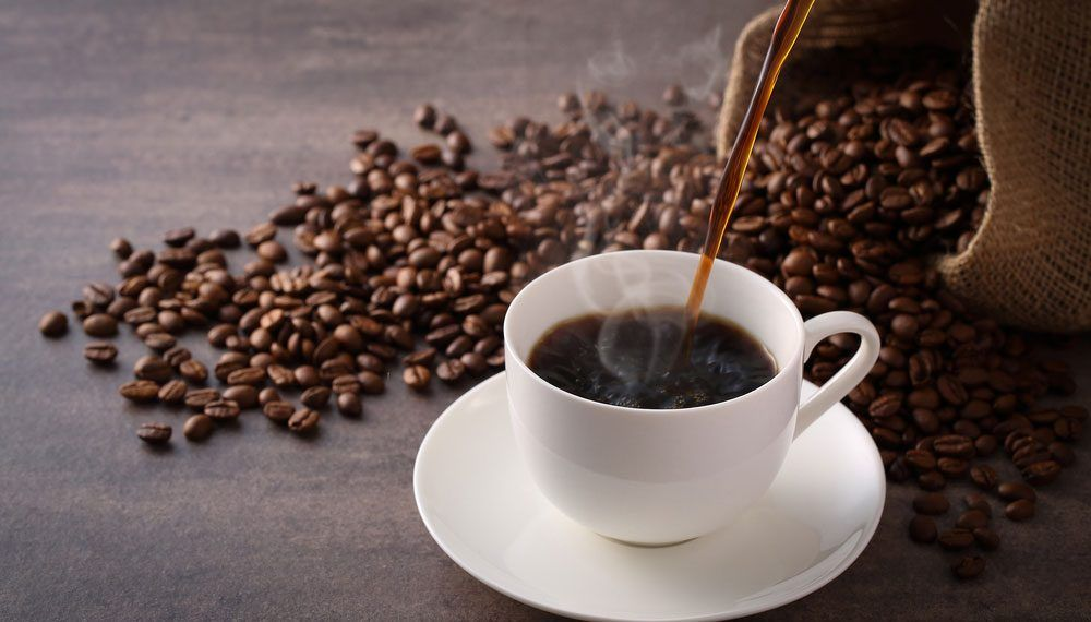 Top 9 Benefits Of Drinking Coffee Without Sugar Benefits Of Drinking Coffee Coffee Drinks Coffee Benefits