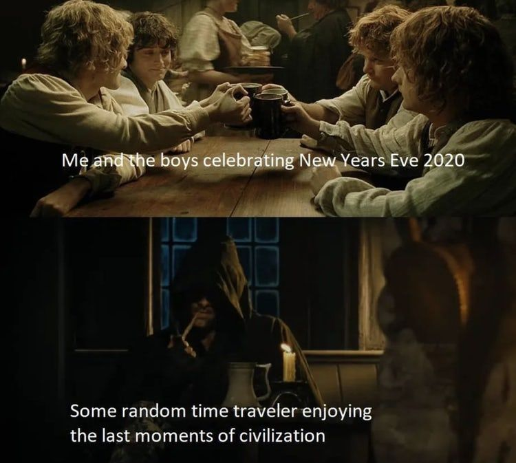 Pin By Castor On Lord Of The Rings In 2020 Memes Lord Of The Rings Reddit Funny
