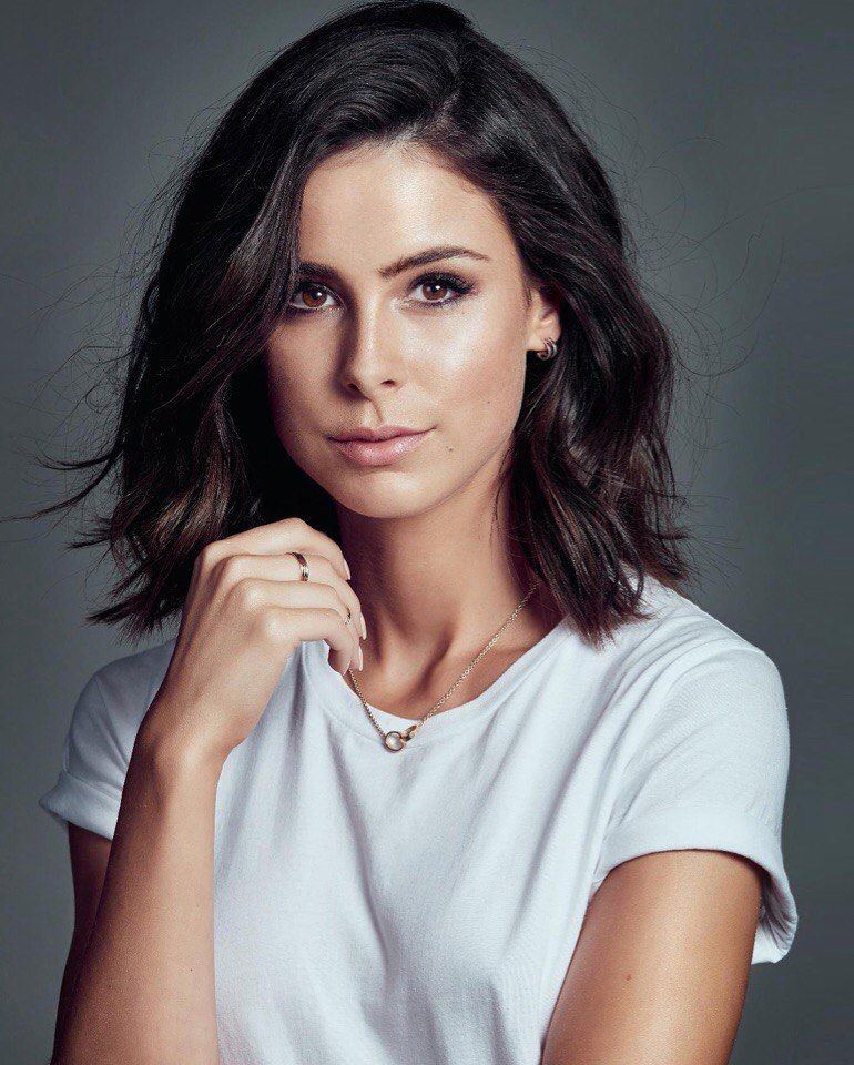 Lena Meyer Landrut Haar Make Up Beauty Body Und Alles Was Dazu