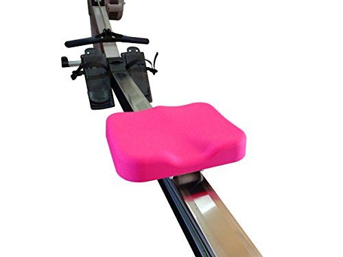 Rowing Machine Seat Cover By Vapor Fitness Designed For Concept 2 Pink Click Image To Review More Details This Is An Affiliate