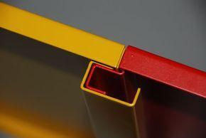Secret Fix Panel Metal Sheet Design Sheet Metal Fabrication Sheet Metal Art