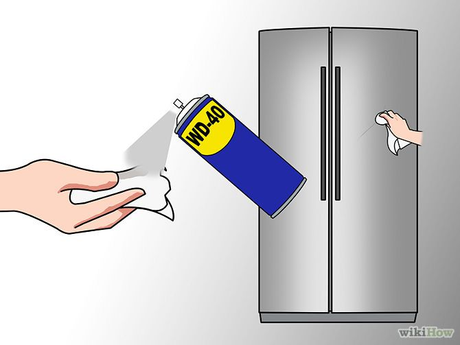 Wd40 Removes Scratches From Stainless Steel Vouchercodes Co Uk Co Uk Co U Stainless Steel Refrigerator Stainless Steel Stove Black Stainless Steel Appliances