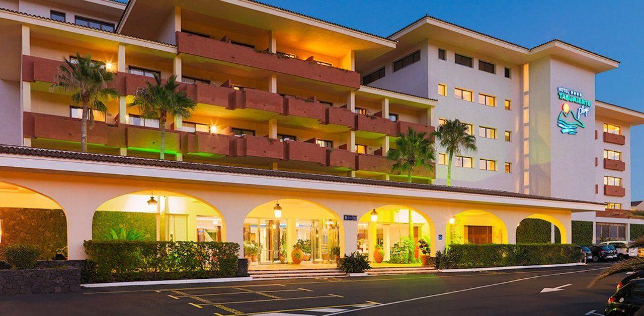 Exclusive Hotel Deal H10 Taburiente Playa Los Cancajos La Palma Fleetway Travel Hotels And Resorts Resort Playa