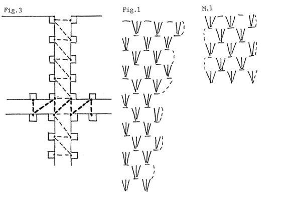 DROPS 68-21 - Casaco DROPS em Tynn Chenille e Muskat - Free pattern by DROPS Design