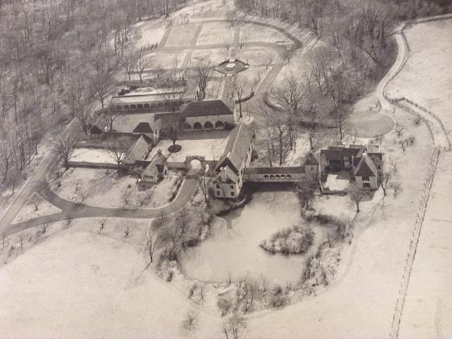 Tour This Frozen-in-Time 1930s Farm Mansion: http://hbm.ag/6018SHTj