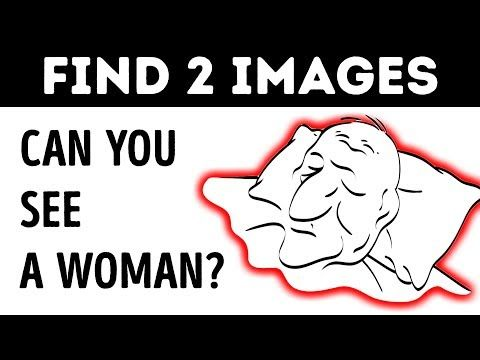 20 Optical Illusions That Confuse the Smartest Peo