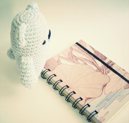 Miguelito 2 #Crochet #Amigurumi