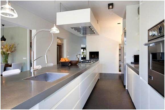 Greeploos Ikea Keuken : Keuken hoogglans wit greeploos ikea in top galerij van grijs blad