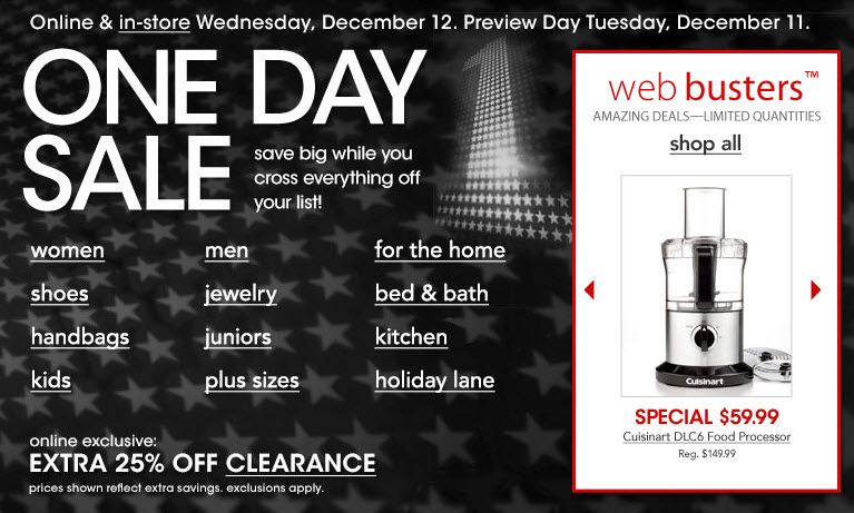Macys 1 Day Sale In Store Coupon 12 12 12 One Day Sale 1 Day Sale Store Coupons