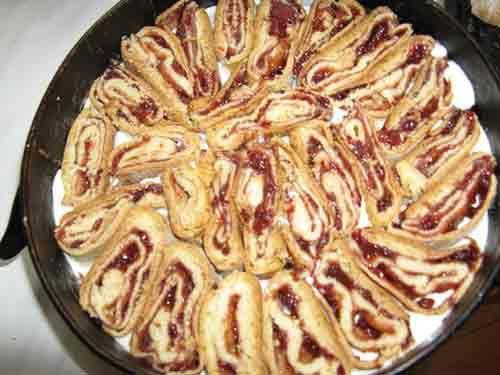 как приготовить торт трухлявый пень дома