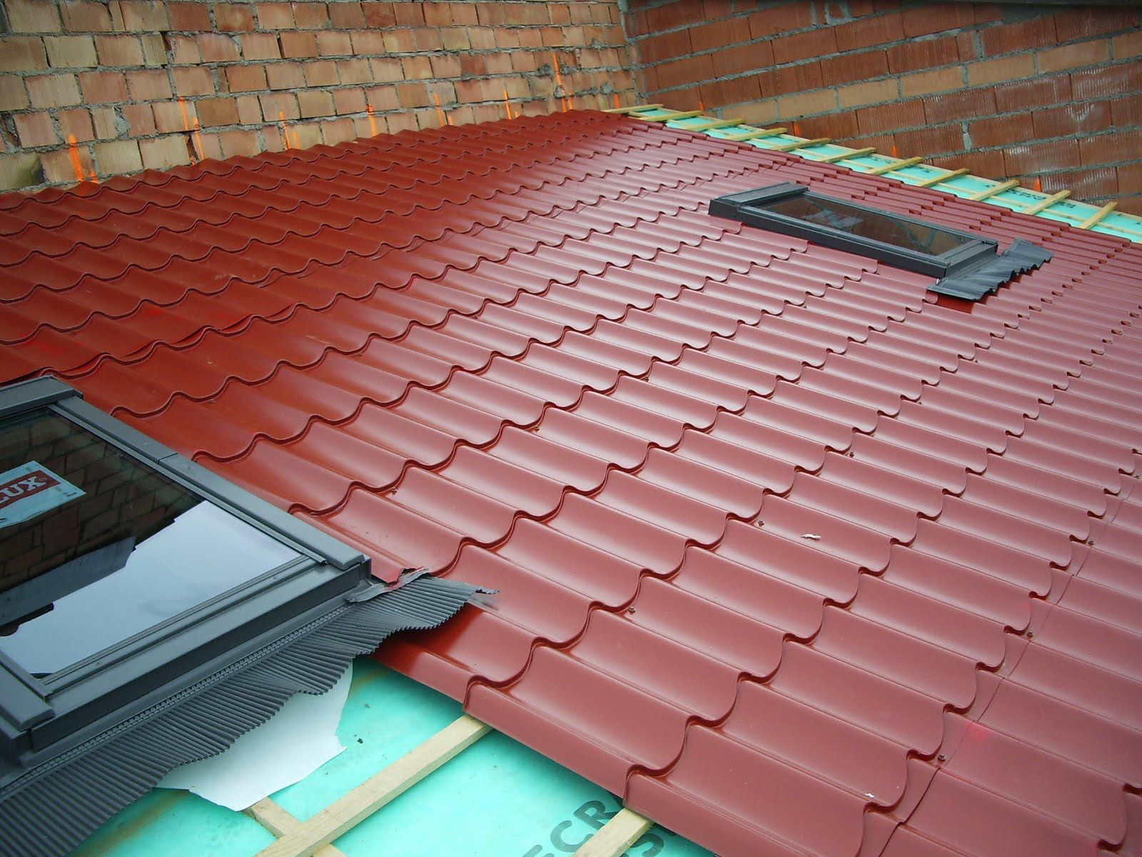 Give A New Look To Your Roof Roof Roof Tiles Tiles
