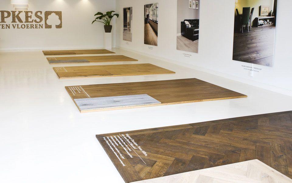 Houten Vloer Lijmen : Houten vloeren eiken vloeren lamelparket uipkes houten vloeren