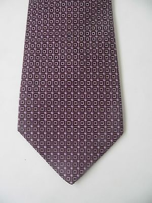 Mens Striped Linen-Silk Necktie Kiton pAnmSNLZR